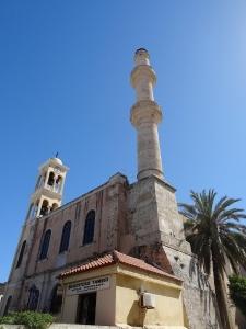Eglise Ayios Nikolaos de La Canée