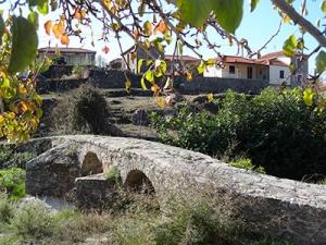 Pont Byzantin 3 arches